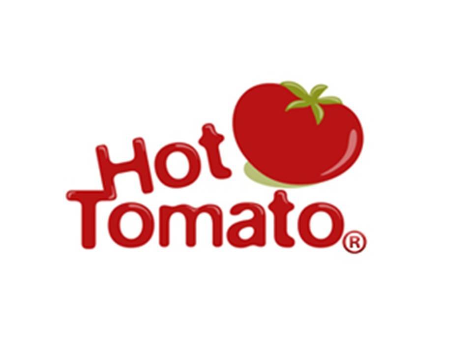 81  Tomato Logo